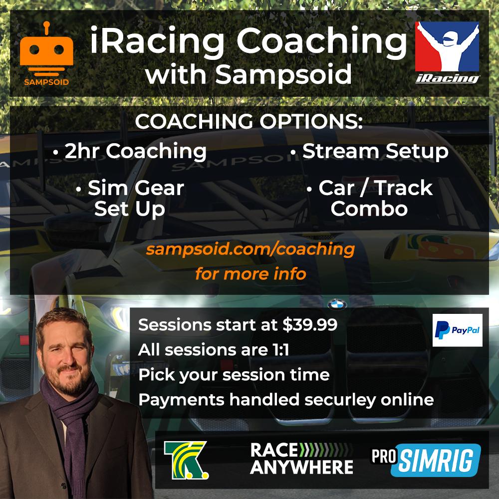 Coaching Info Flyer