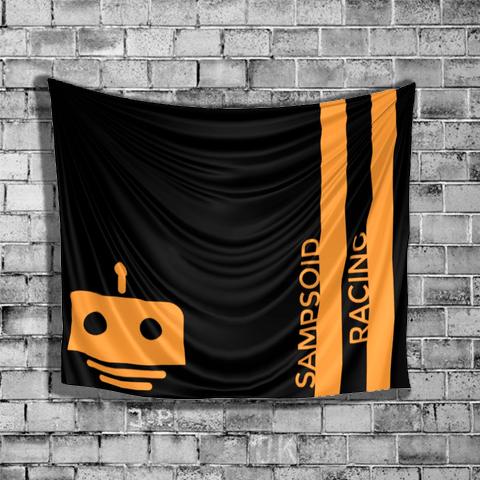 Sampsoid Racing Banner