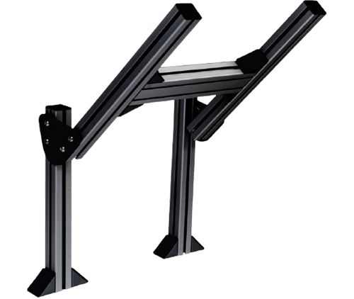 Pro Simrig Top Monitor Stand