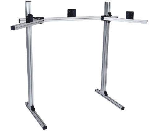 Pro Simrig Triple Monitor Stand