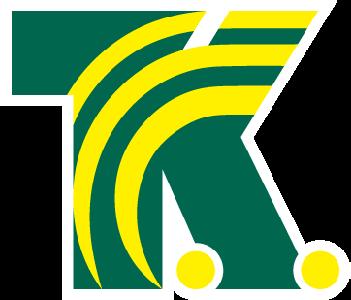 Tony Kanaan Logo
