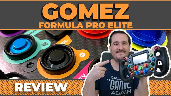 Gomez Formula Pro Elite Review