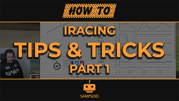 Racing Tips & Tricks Part 1