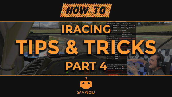 Racing Tips & Tricks Part 4